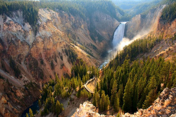 Yellowstone and Grand Teton Tour