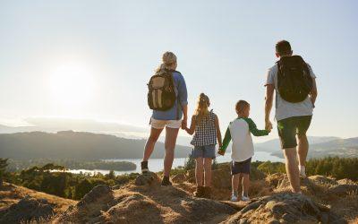 Visit America's National Parks!