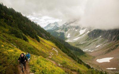 Destination Highlight: North Cascades National Park